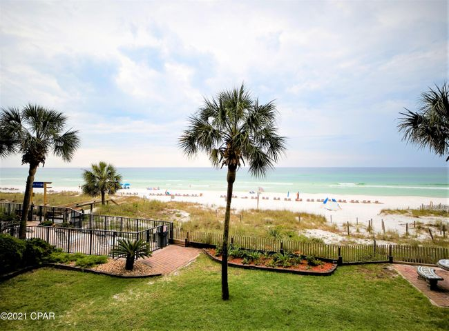 4715 Thomas Drive, 208C, Panama City Beach, FL 32408