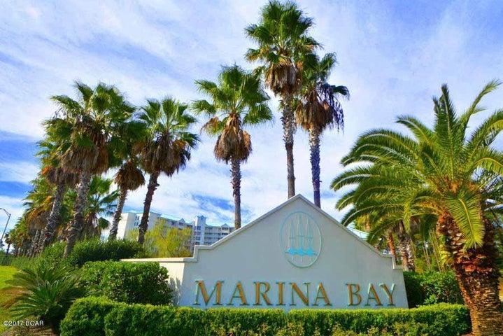 1600 Marina Bay Drive, 605, Panama City, FL 32409