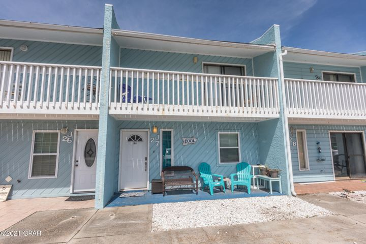 17642 Front Beach Road, J27, Panama City Beach, FL 32413