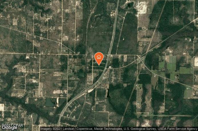 0 Restful Road, Fountain, FL 32438