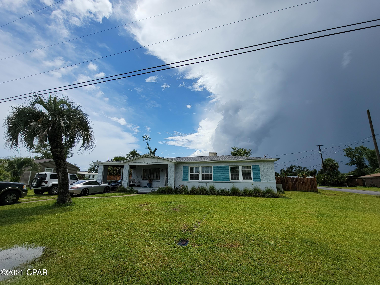 402 Wisconsin Avenue, Lynn Haven, FL 32444