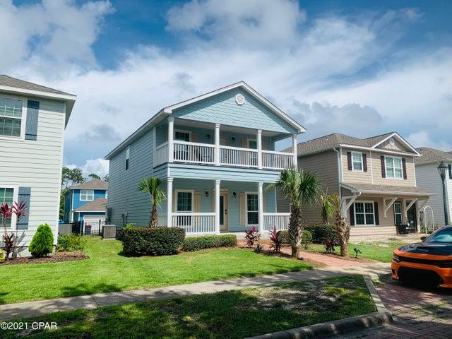 2411 Grandiflora Boulevard, Panama City Beach, FL 32408