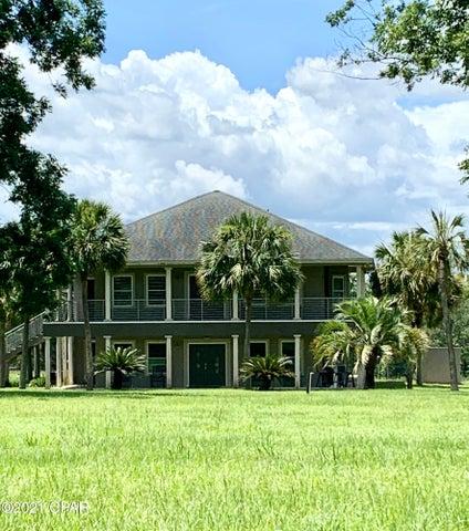 1384 Baker Manning Loop, Ponce De Leon, FL 32455