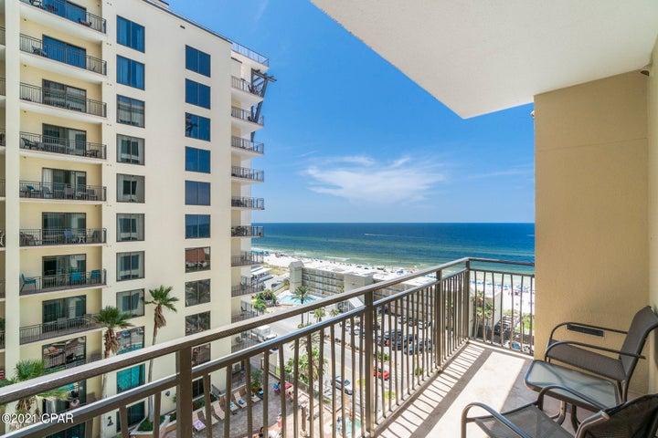 15100 Front Beach Road, 906, Panama City Beach, FL 32413