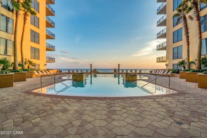 15100 Front Beach Road, 411, Panama City Beach, FL 32413