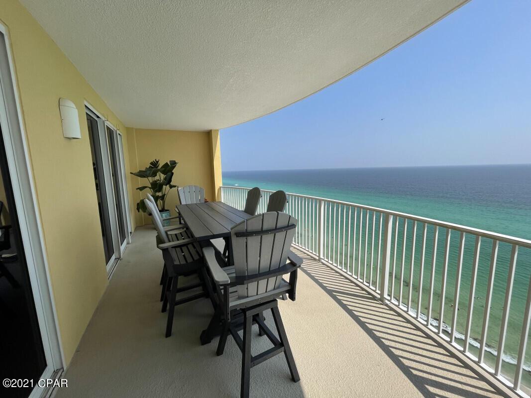 17545 Front Beach Road, 1807, Panama City Beach, FL 32413