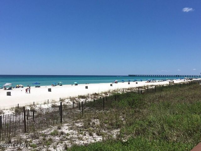 520 Richard Jackson Boulevard, 2110, Panama City Beach, FL 32407