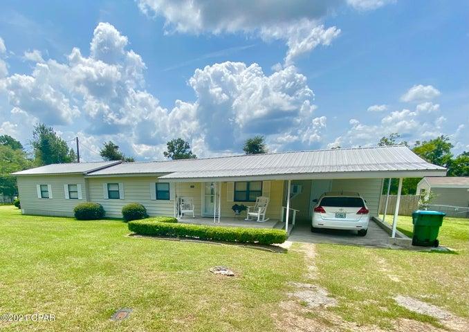 7851 Jenkins Street, Sneads, FL 32460