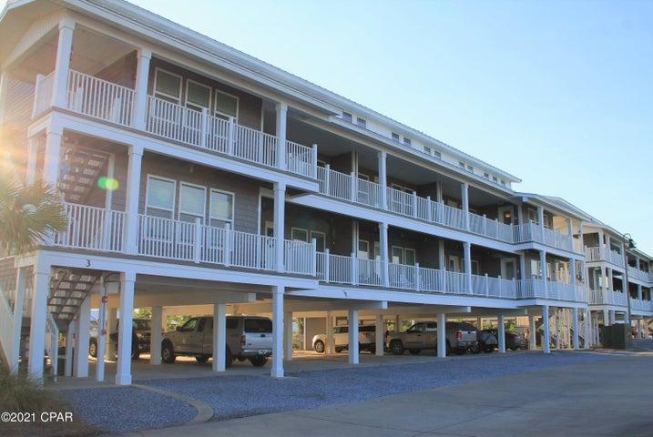 1120 15th Street, 3-H, Mexico Beach, FL 32456