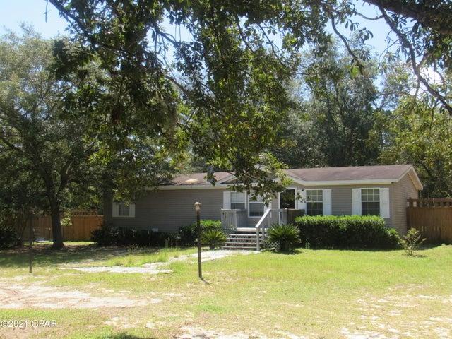 4352 Leisure Lakes Drive, Chipley, FL 32428