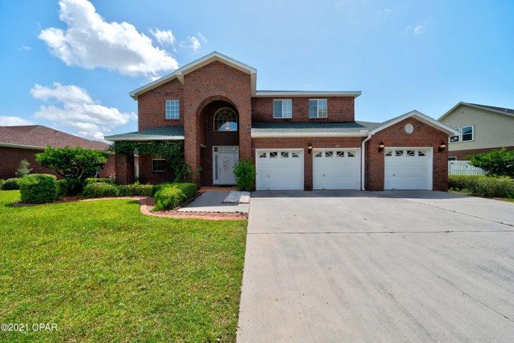115 Cottonwood Circle, Lynn Haven, FL 32444