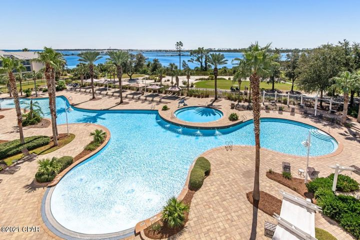 4100 Marriott, 407, Panama City Beach, FL 32408