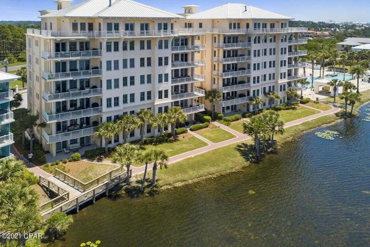 116 Carillon Market Street, 202, Panama City Beach, FL 32413