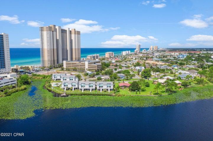 301 Lullwater Drive, 303, Panama City Beach, FL 32413