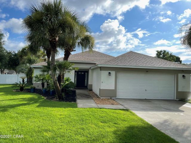 108 Bainbridge Street, Panama City Beach, FL 32413