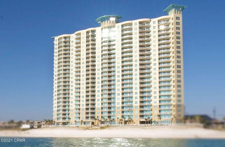 15625 Front Beach 1609 Road, 1609, Panama City Beach, FL 32413