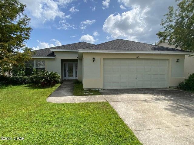 3478 Cherry Ridge Road, Lynn Haven, FL 32444
