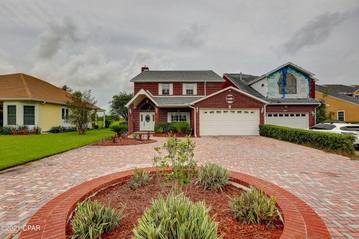 2603 Country Club Drive, Lynn Haven, FL 32444