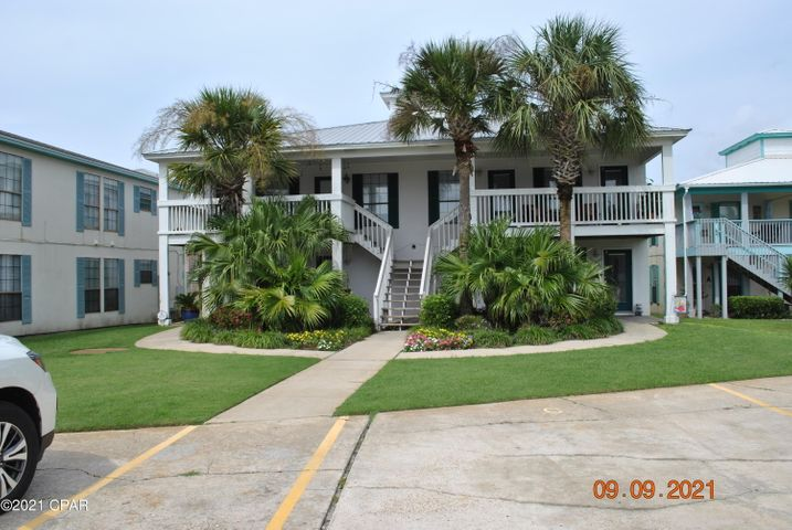 131 Southfields Road, D, Panama City Beach, FL 32413