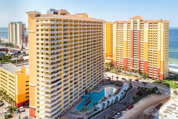 15928 FRONT BEACH Road, 1004, Panama City Beach, FL 32413