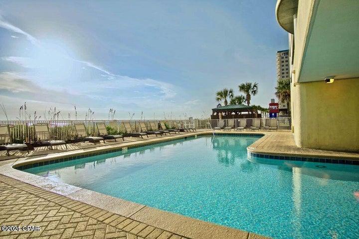 10611 Front Beach Road, 2301, Panama City Beach, FL 32408