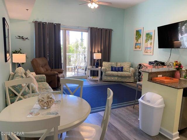 9900 S Thomas Drive, 104, Panama City Beach, FL 32408