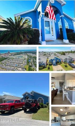 11712 Seashore Lane, Panama City Beach, FL 32407