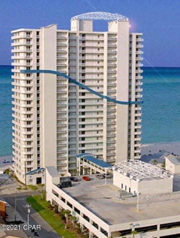 5115 Gulf Drive, 308, Panama City Beach, FL 32408