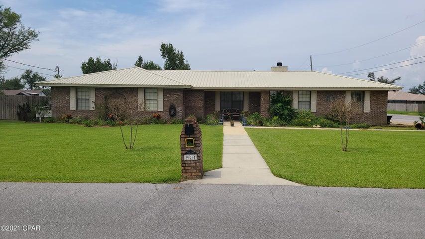 904 Wyoming Avenue, Lynn Haven, FL 32444