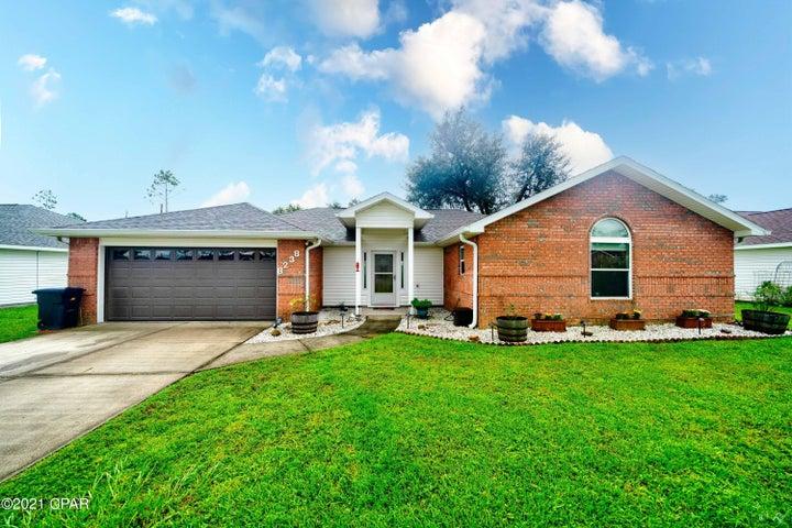 8238 James Street, Panama City, FL 32404