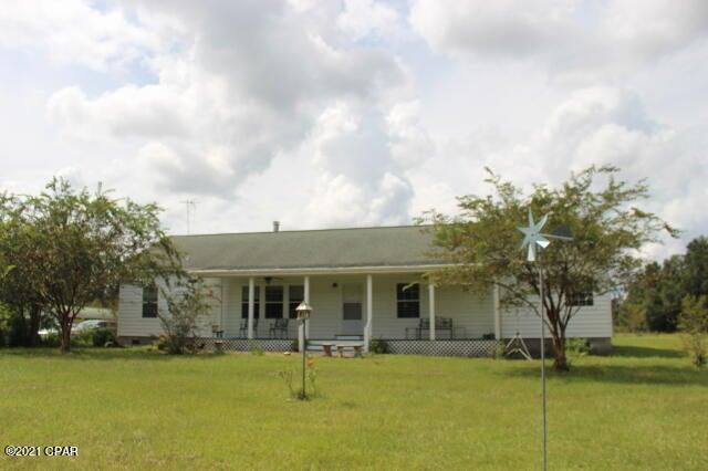 4911 Basswood Road, Bascom, FL 32423