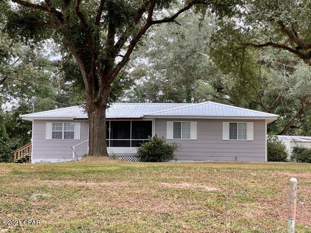 5947 Highway 2, Bascom, FL 32423