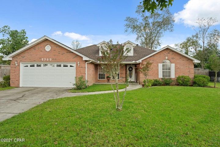 2200 Pentland Road, Lynn Haven, FL 32444