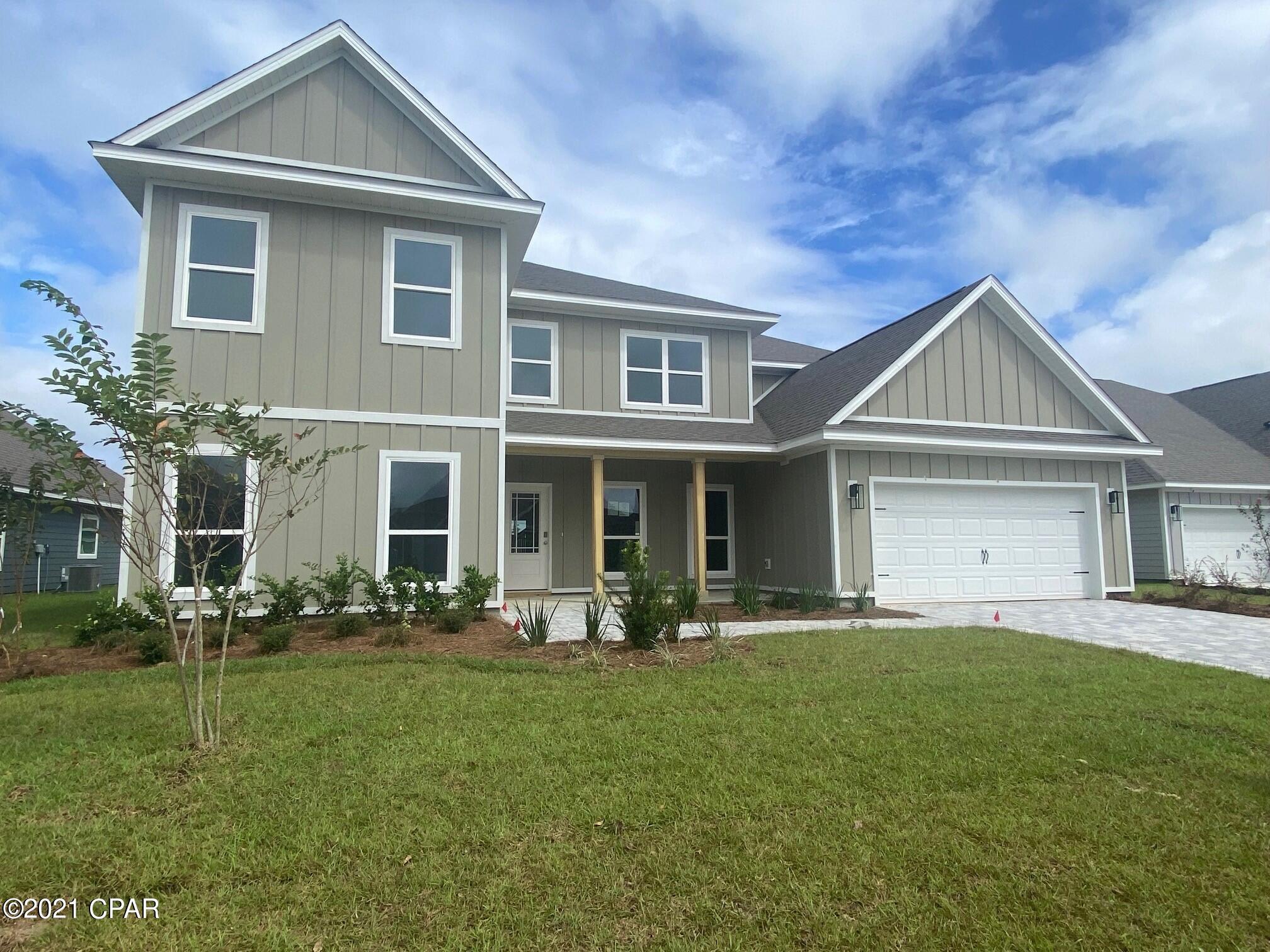 141 Martingale Loop, Lot 29, Lynn Haven, FL 32444