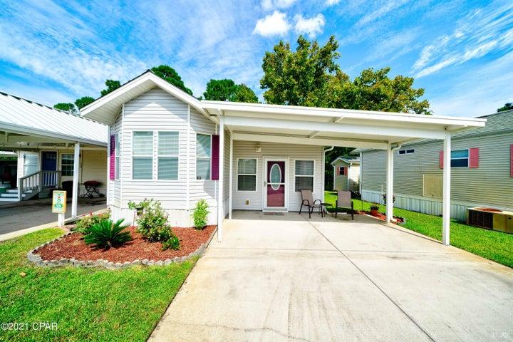 1219 Thomas Drive, 125, Panama City Beach, FL 32408