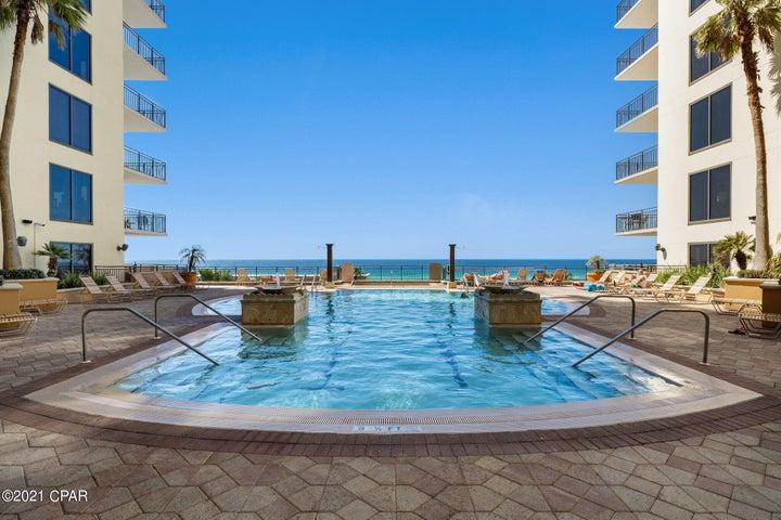 15100 Front Beach Road, 1317, Panama City Beach, FL 32413