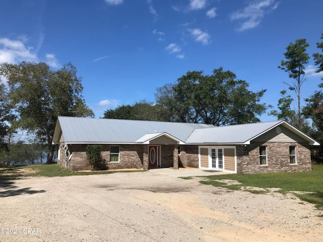 15403 River Pond Rd Road, Southport, FL 32409