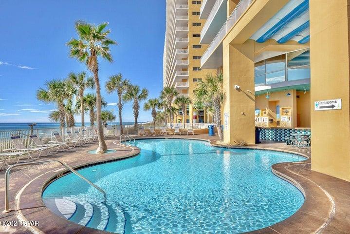 17729 Front Beach Road, 1603E, Panama City Beach, FL 32413