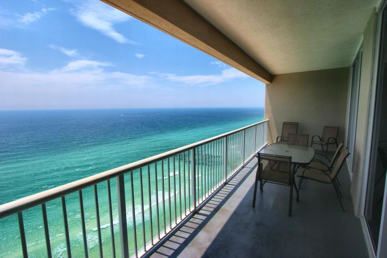 Palazzo Unit 1702 Panama City Beach Fl