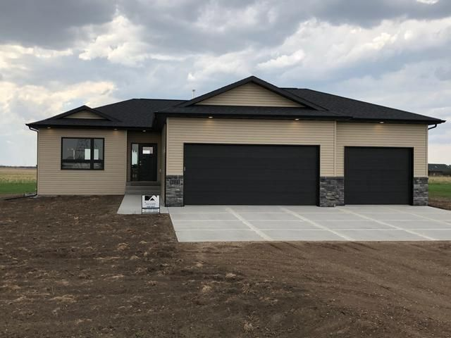 Residential For Sale In Menoken North Dakota 338197