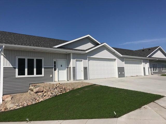 Huntington homes bismarck nd flisol home for Nd home builders