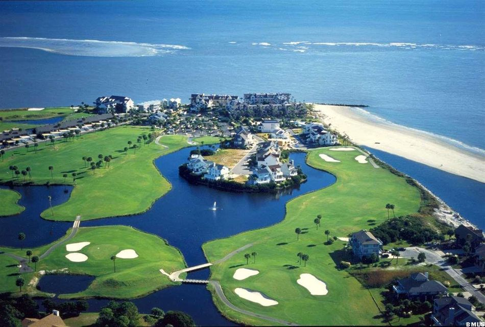 Fripp Island Beach Club Villas
