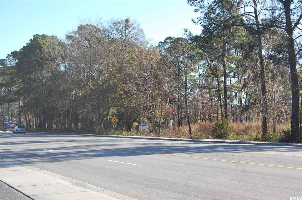 Lowes 4.3 Lowes 4 3 Acre Tract, Beaufort, SC 29902