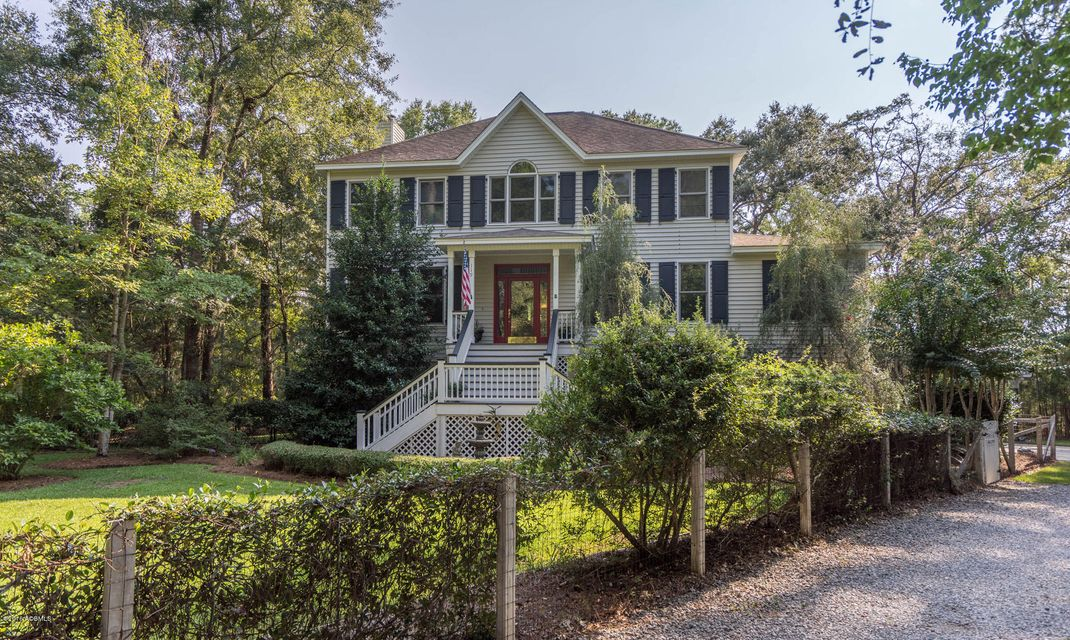 119 Green Winged Teal Drive, Beaufort, SC 29907