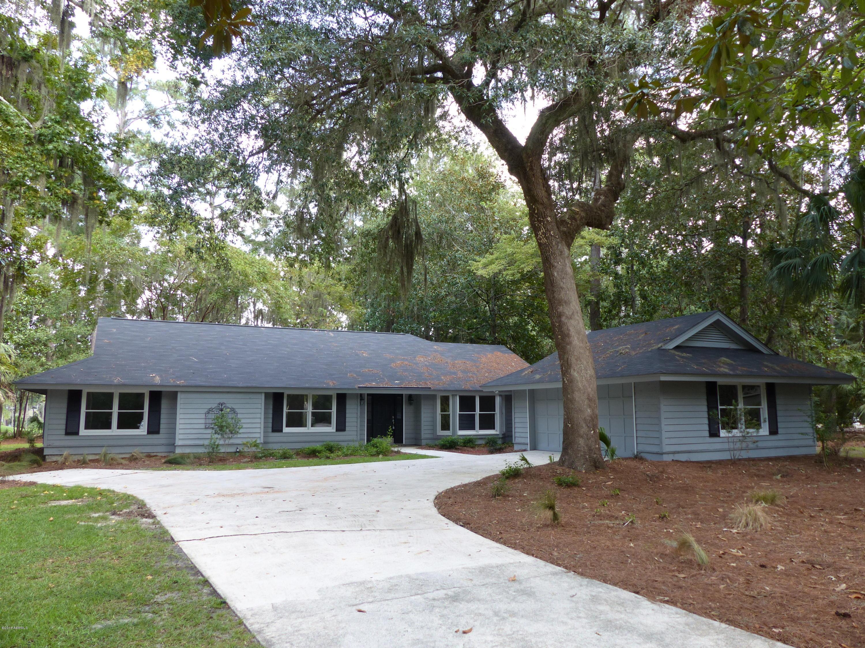 99 Winding Oak Drive, Callawassie Island, SC, 29909 | WEICHERT,  REALTORS®-Coastal Properties