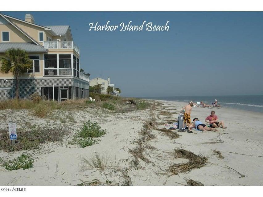 27b Pelican Point S Harbor Island Sc 29920