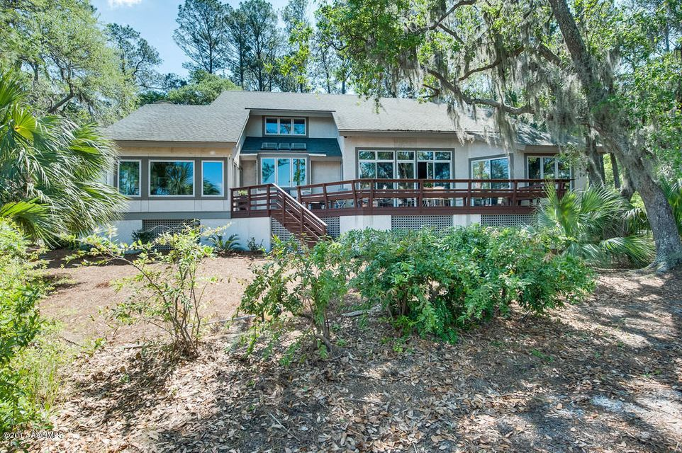 Homes For Sale In Callawassie Island South Carolina