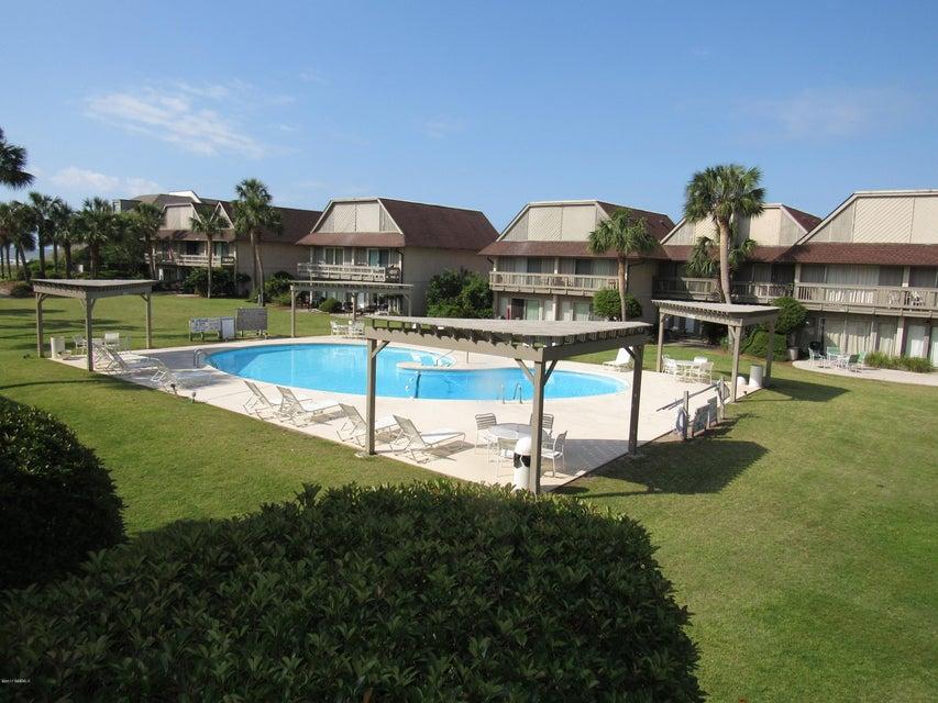 Beach Club Villas For Sale On Fripp Island