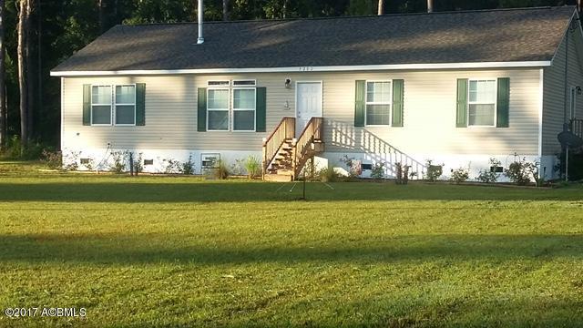 9282 Grays Highway, Ridgeland, SC 29936