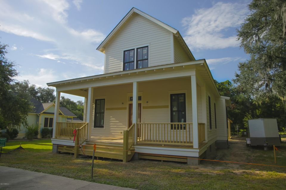 133 Willow Point Road, Beaufort, SC 29906
